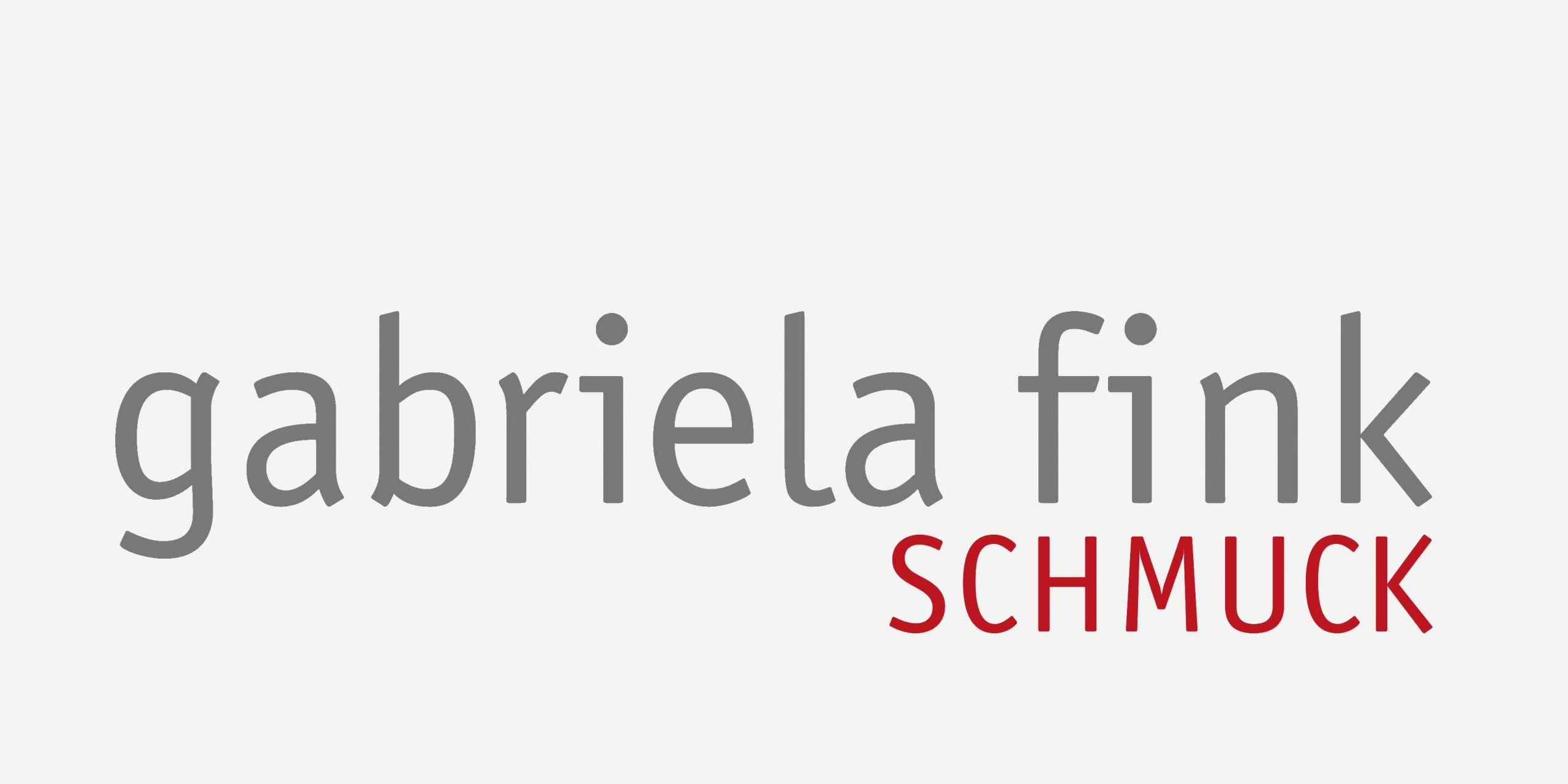 gabriela fink – SCHMUCK